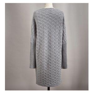 Sundance Sweaters - Sundance Catalog Harborside Grey Sweater Cashmere